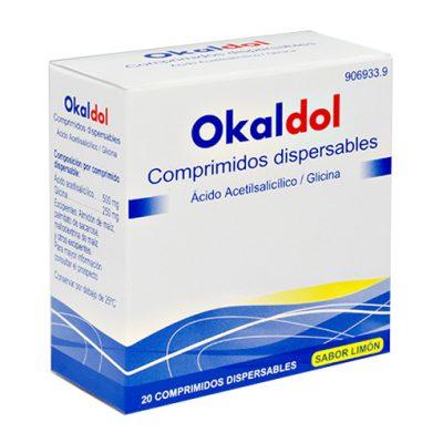 okaldol-20-c